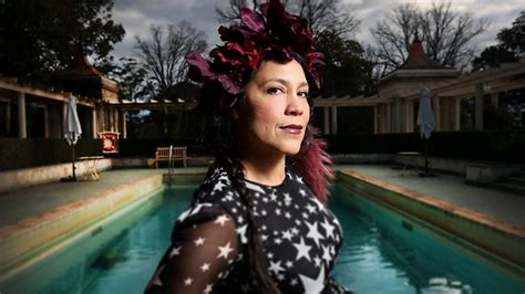 Bedroom Kate Ceberano Kate Ceberano Talks About Being A Pop At 14 How