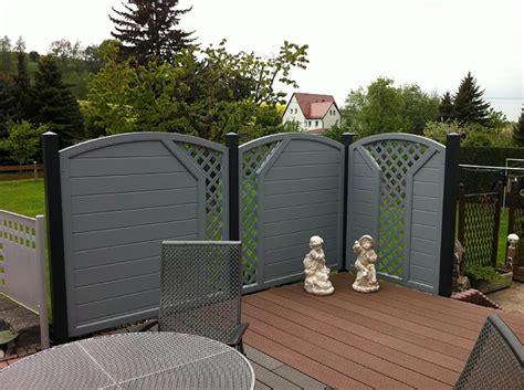 garten sichtschutz ideen 3810 gallery of terrasse holz mit kunststoff terrasse