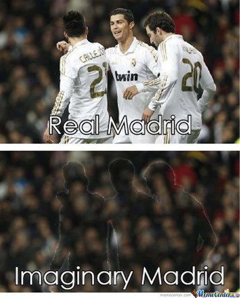 Real Madrid Meme - funny realistic memes image memes at relatably com