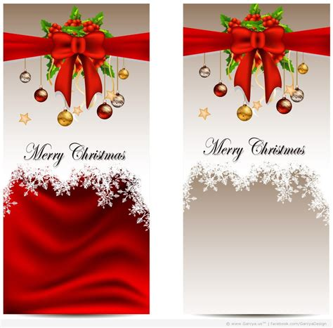 christmas card templates http webdesign14 com