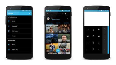 cyanogenmod themes play store 16 best cyanogenmod themes by developer