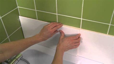 carrelage mural salle de bain pour plaque renovation salle