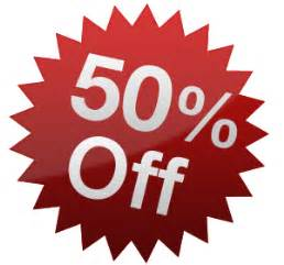 Mid week steals 50 off deals april 24th edition logicbuy