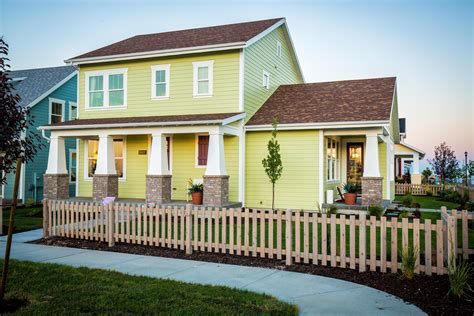 cottage courts offer charming style daybreak utah homes