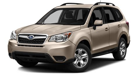 tan subaru forester get more efficient power in a cr v in gladstone or