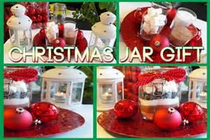 diy christmas gifts christmas jar diy gift ideas easy amp cheap tutorial for christmas 2014