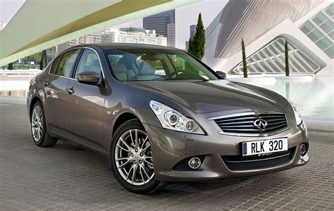 how cars run 2009 infiniti g engine control 2010 infiniti g37 sedan preview
