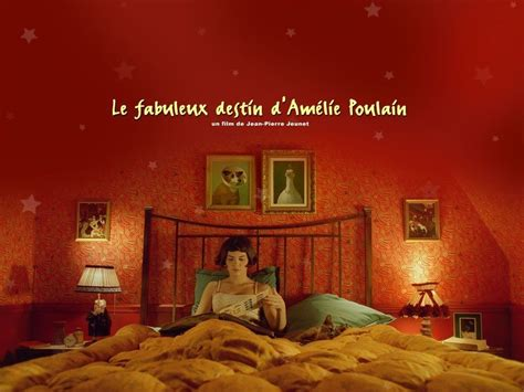 amelie bedroom on the set design amelie verbena
