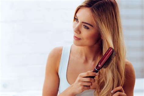 brush for hair how to find the best brush for every hair type reader s digest