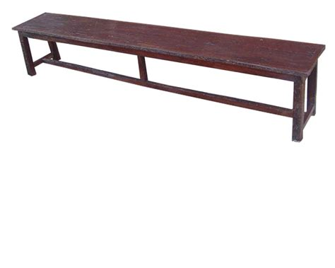 old benches rustic and antique wood benches san diego reclaimed wood