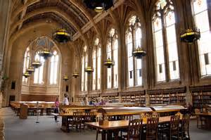 Chairs For Reading henry suzzallo library at university of washington