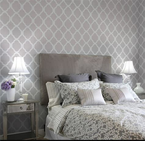 grey  gray bedroom decor  decorate