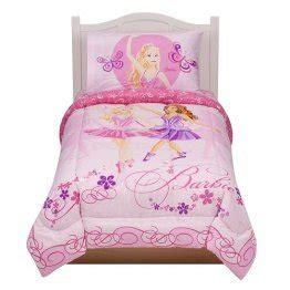 barbie comforter set com ballerina barbie and theresa comforter sheet