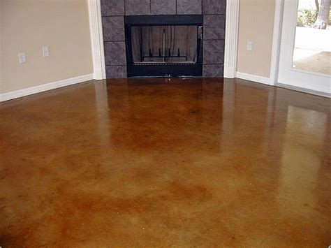 how to clean concrete basement floor basements ideas