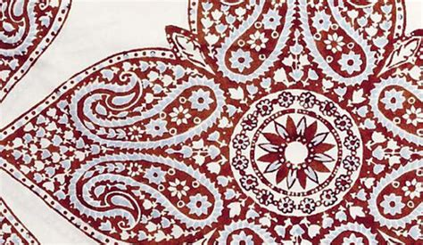 How it s made block printed textiles