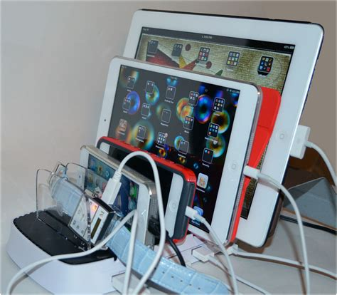 Diy Charging Station For Multiple Devices | diy charging station for multiple devices interior