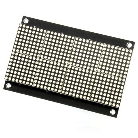 Led Dot Matrix 32x16 3216 rg bicolor led dot matrix unit board de dp14112 australia