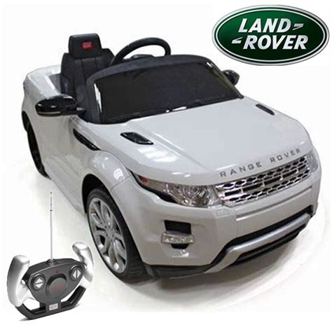 land rover kid ride on cars for kids ebay electronics cars fashion
