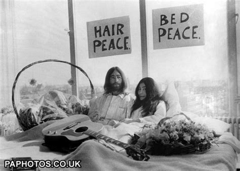 john lennon bed in image music john lennon and yoko ono bed in hilton hotel amsterdam jpg classic