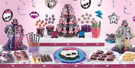 High Birthday Decorations by High Cake Supplies High Cupcake Cookie