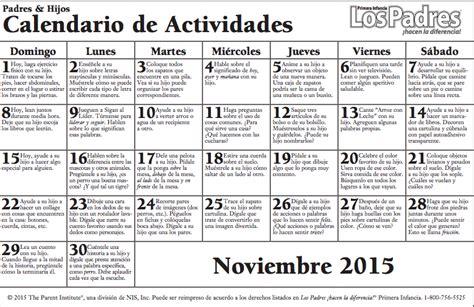 Calendario De Enero De 2013 Actividades En Familia | calendario enero 2015 actividades en familia calendario