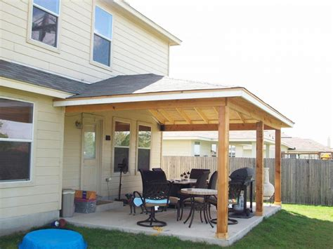 how to build a backyard patio minimalist backyard patio style with attached porch