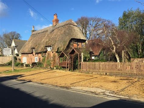Cottage Hotel Brockenhurst by Thatched Cottage Hotel Updated 2017 B B Reviews Price