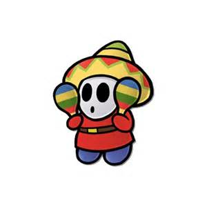 maraca guy mariowiki fandom powered by wikia