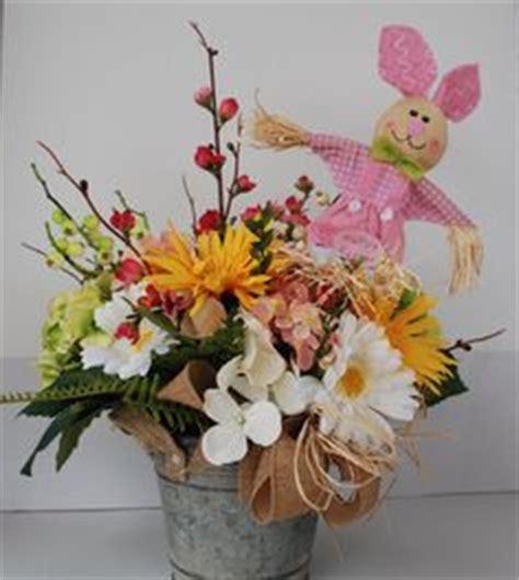 Thank Top Flower Silk baby shower on flower baby showers flower arrangements and baby showers