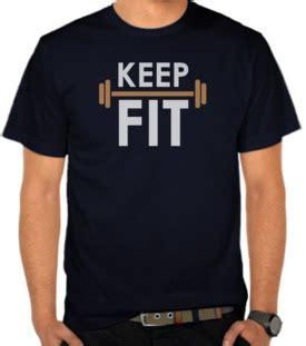 Kaos Fitness Personal Trainer 2 jual kaos fitness satubaju kaos distro