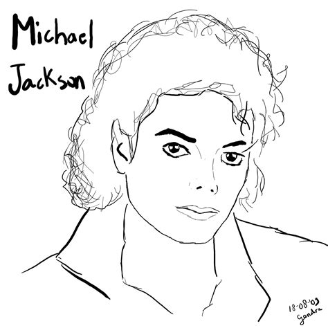 Free Coloring Pages Of Michael Jackson Dancing Michael Coloring Pages