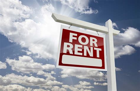 how much should i rent my house for turn your house into a rental property