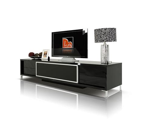 modern black entertainment center wondrous black entertainment centers designs decofurnish