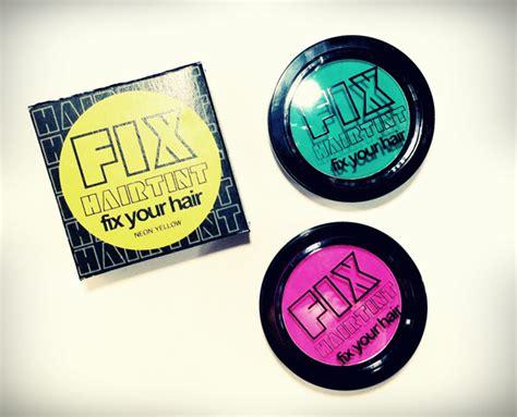 Korea Set Import Light Pink fix hair tint pistachio from pink age co ltd b2b