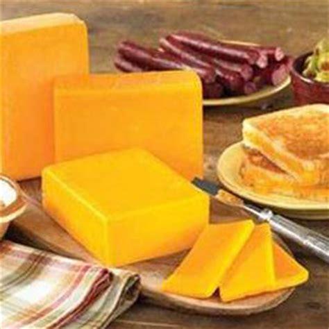 Keju Cheddar Olahan Calf Cheese kevin