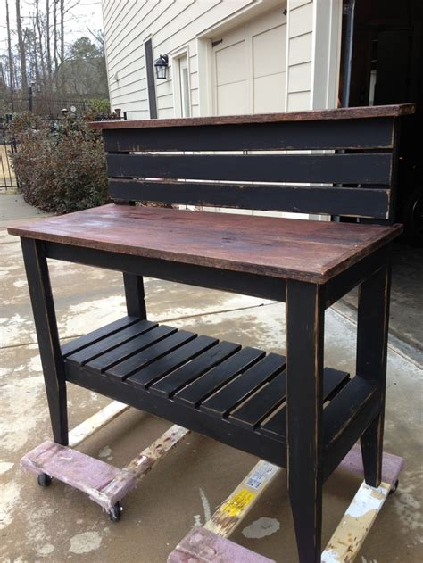 potting bench bar 15 best gardening potting benches images on pinterest