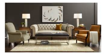 chester collection tufted sofa mitchell gold bob