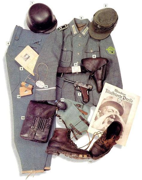 imagenes de uniformes originales 41 mejores im 225 genes de world war 2 uniforms en pinterest