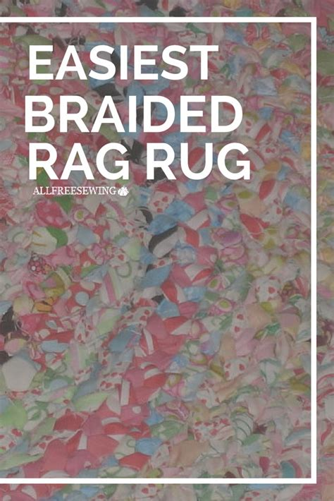 braided rag rug tutorial 25 best ideas about braided rag rugs on braided rug tutorial rag rug tutorial and