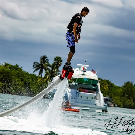 water scooter miami beach flyboard miami jetski rentals flybording lessons