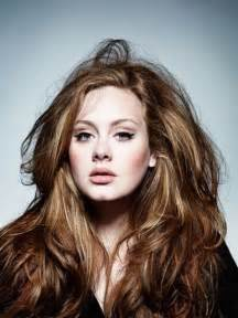 big hair friday adele hair