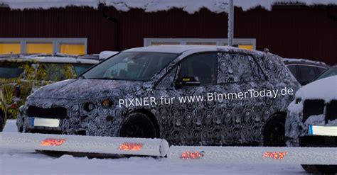 Bmw 1er Reihe Antriebsart by Bmw 1er Gt 2014 Erlk 246 Nig Zeigt Active Tourer Mit