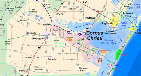 city map of corpus christi texas corpus christi real estate market