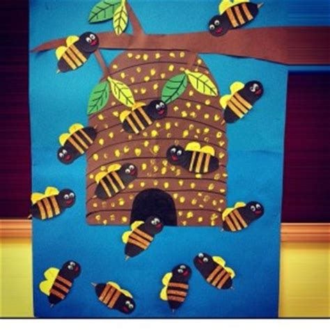 themes for quiz bee bee craft idea for kids crafts and worksheets for