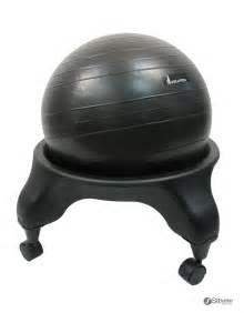 ball chair the original evolution exercise ball chair chairs on sale chairhero com