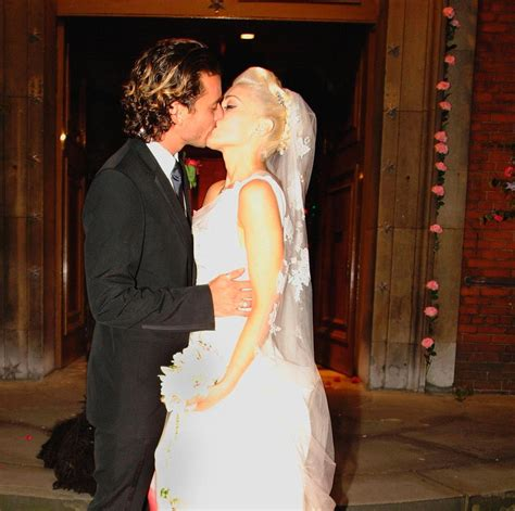gwen stefani on gavin rossdales affair it was months of from marriage to divorce the downfall of gwen stefani and