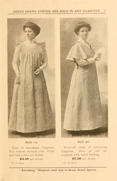 sewing pattern for victorian apron 120 best apron edwardian images on pinterest aprons