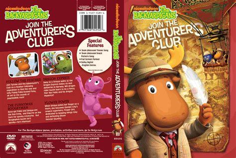 Backyardigans Dvd Backyardigans Dvd