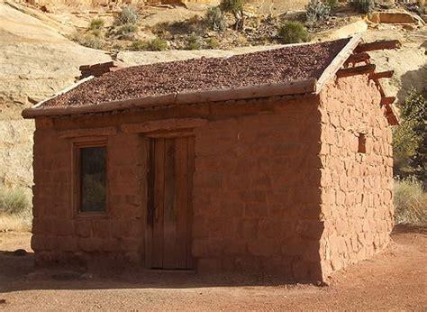 adobe brick house biotecture adobe architecture