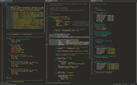 sublime text 3 reeder theme big list of sublime text themes tyler longren